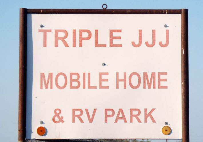 Triple J Mobile Home Park